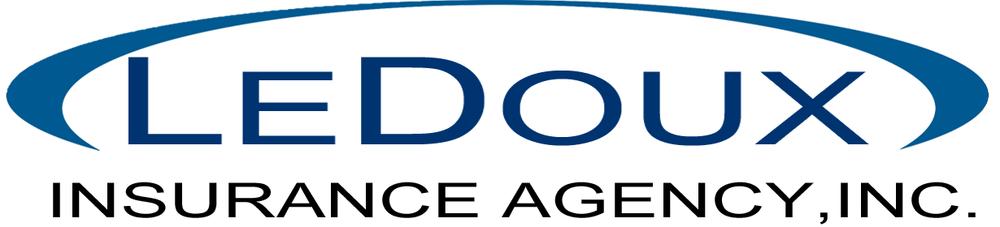 LeDoux Logo Large