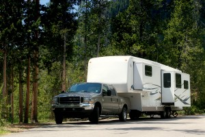 RV Insurance Eugene, OR