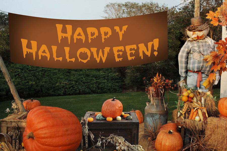 How to avoid an insurance claim on Halloween in Eugene, OR