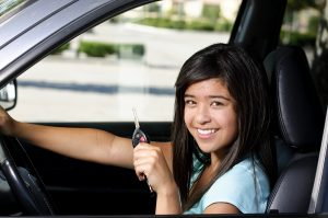 Teen Driver Insurance Policy in Eugene, OR