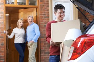 Insurance for College Students in Eugene, OR