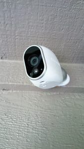 Home Security Options in Eugene, OR