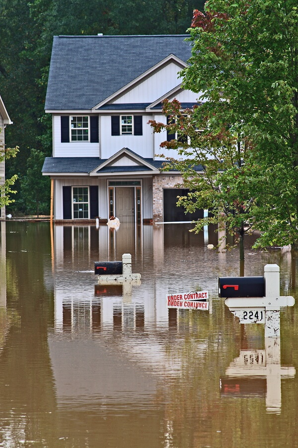 Flood Insurance in Eugene, OR