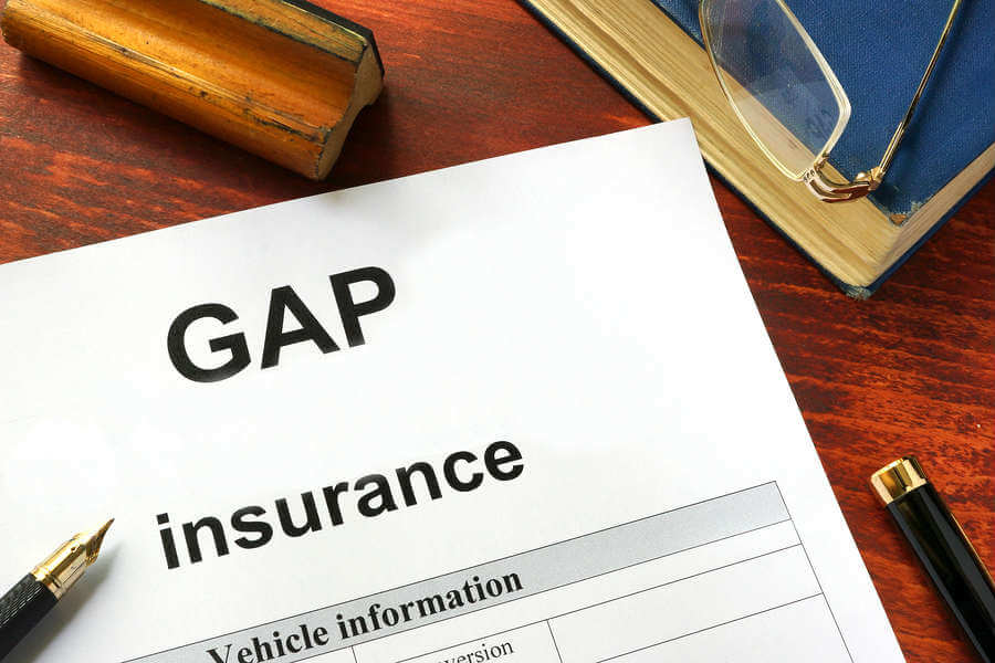 Gap Insurance in Eugene, OR