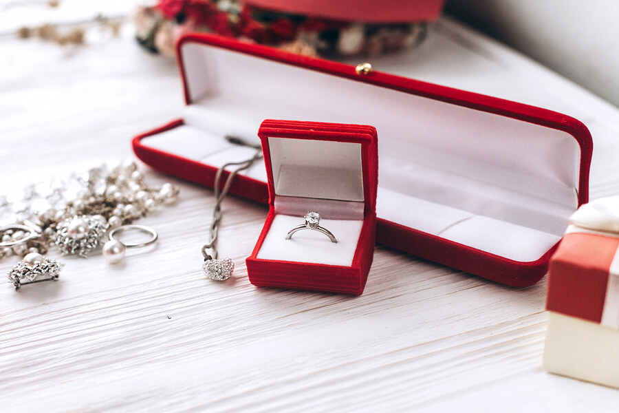 Insurance for your jewelry in Eugene, OR