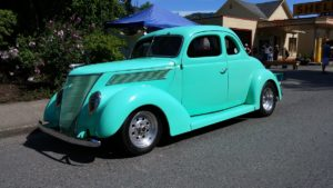 Classic Car Insurance Eugene, OR