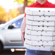 Insurance options for food delivery service in Eugene, OR