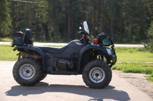ATV Insurance Policy Eugene, OR