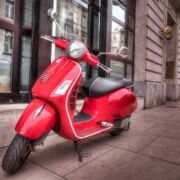Scooter or Moped Insurance Eugene, OR
