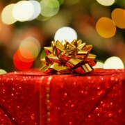 Insurance for holiday gifts Eugene, OR
