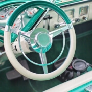 Classic Car Insurance Agent Eugene, OR