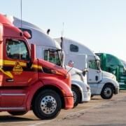 Tips for Truckers to Stay Healthy on The Road in Eugene, OR